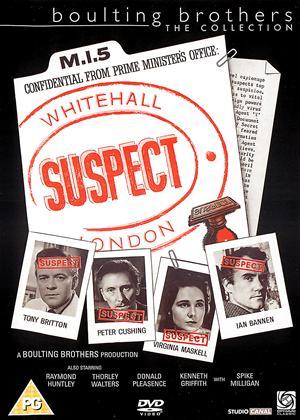 Rent Suspect Online DVD & Blu-ray Rental