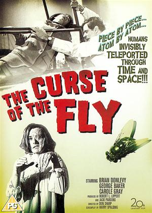 Rent The Curse of the Fly Online DVD & Blu-ray Rental