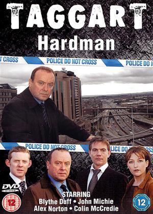 Rent Taggart: Hardman Online DVD Rental