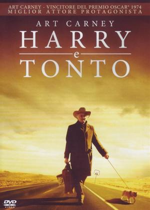 Rent Harry and Tonto Online DVD Rental