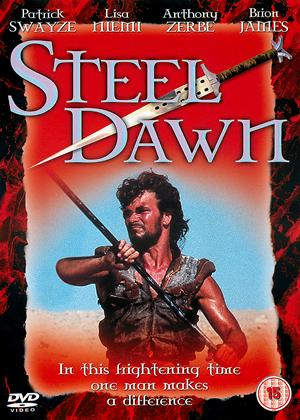 Rent Steel Dawn Online DVD Rental