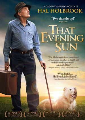 Rent That Evening Sun Online DVD Rental