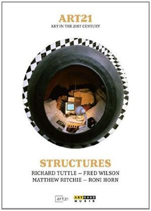 Rent Art 21: Art in the 21st Century: Structures Online DVD Rental