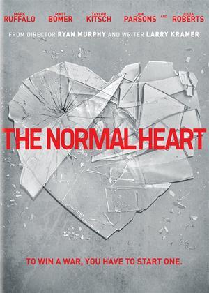 Rent The Normal Heart Online DVD Rental