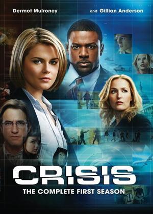 Rent Crisis: Series 1 Online DVD & Blu-ray Rental