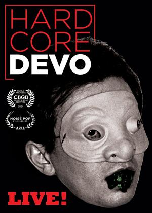 Rent Devo: Hard Core: Live! Online DVD Rental