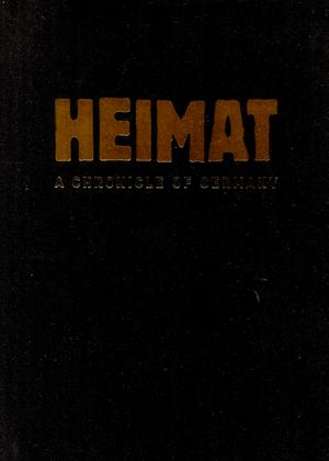 Heimat: A Chronicle of Germany Online DVD Rental