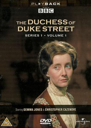 Rent The Duchess of Duke Street: Series 1: Part 1 Online DVD Rental