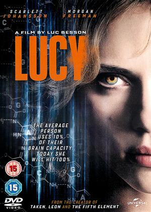 Rent Lucy Online DVD & Blu-ray Rental