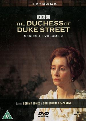 Rent The Duchess of Duke Street: Series 1: Part 2 Online DVD Rental