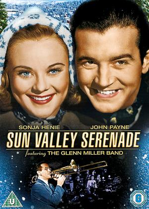 Rent Sun Valley Serenade Online DVD Rental