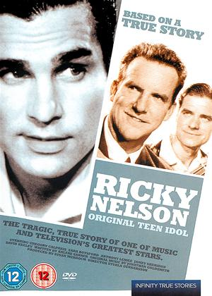 Rent Ricky Nelson: The Original Teen Idol Online DVD Rental