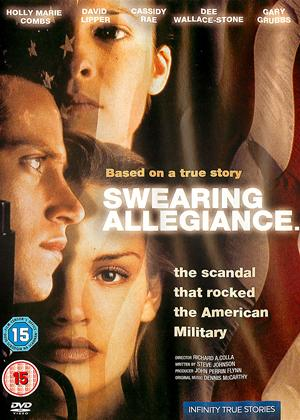 Rent Swearing Allegiance Online DVD & Blu-ray Rental