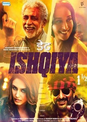 Rent Dedh Ishqiya Online DVD & Blu-ray Rental