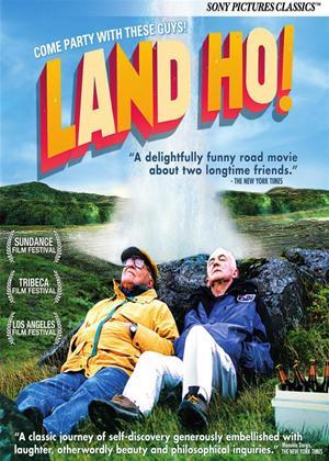 Rent Land Ho! Online DVD Rental
