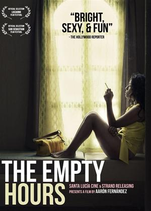 Rent The Empty Hours (aka Las horas muertas) Online DVD Rental