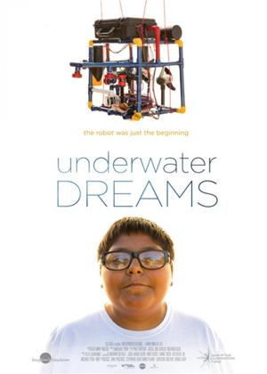 Rent Underwater Dreams Online DVD Rental
