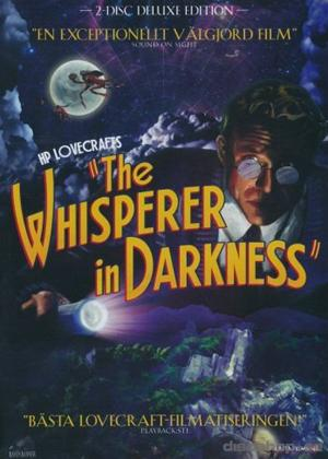 Rent The Whisperer in Darkness Online DVD Rental