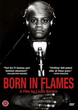Rent Born in Flames Online DVD & Blu-ray Rental