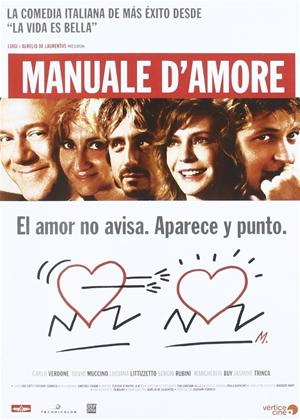 Rent Manual of Love (aka Manuale d'amore) Online DVD Rental