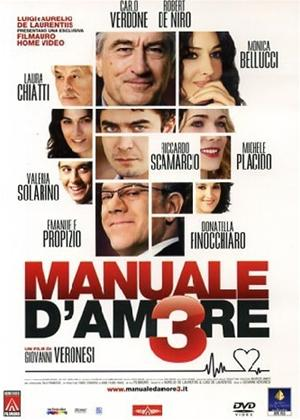 Rent The Ages of Love (aka Manuale d'amore 3) Online DVD Rental