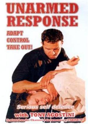 Rent Unarmed Response Online DVD & Blu-ray Rental