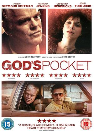 Rent God's Pocket Online DVD Rental
