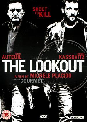 Rent The Lookout (aka Le Guetteur) Online DVD Rental
