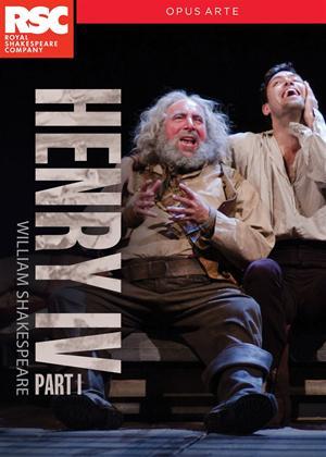 Rent Royal Shakespeare Company: Henry IV: Part I Online DVD Rental