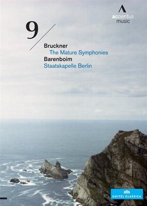 Rent Bruckner: Symphony No. 9 Online DVD & Blu-ray Rental