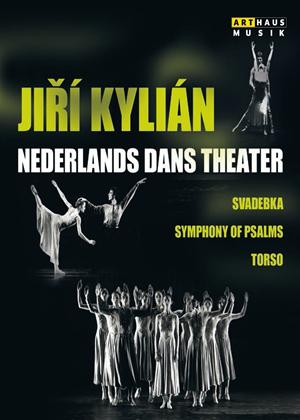 Rent Svadebka/Symphony of Psalms/Torso: Nederlands Dans Theater Online DVD & Blu-ray Rental