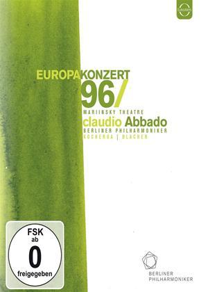 Rent Europa Konzert 1996 Online DVD Rental
