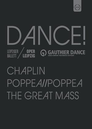 Rent Dance Collection: Leipzig Ballet / Gauthier Dance Online DVD & Blu-ray Rental