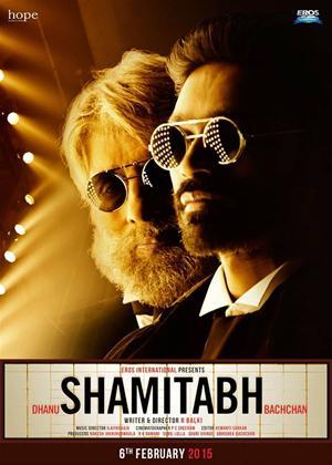 Rent Shamitabh Online DVD Rental