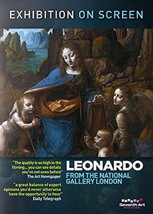 Rent Leonardo: From the National Gallery London Online DVD Rental