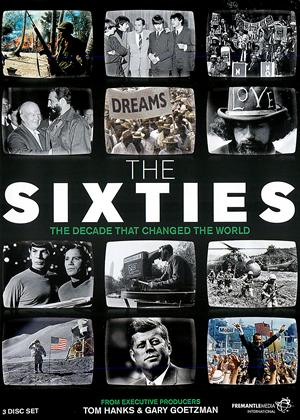 Rent The Sixties: The Complete Series Online DVD Rental