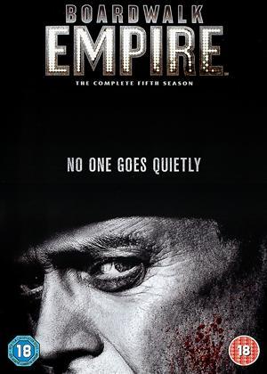 Rent Boardwalk Empire: Series 5 Online DVD Rental