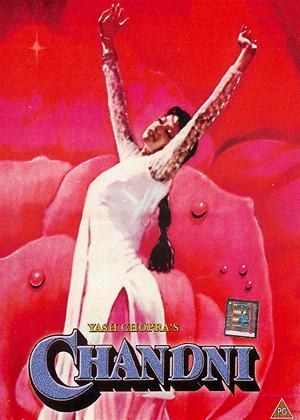Rent Chandni Online DVD Rental