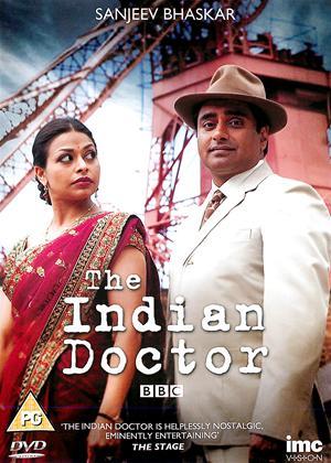 Rent The Indian Doctor: Series 1 Online DVD Rental