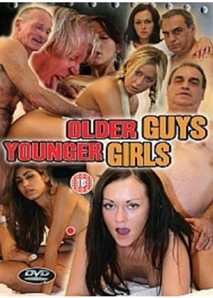 Rent Older Guys and Younger Girls Online DVD Rental