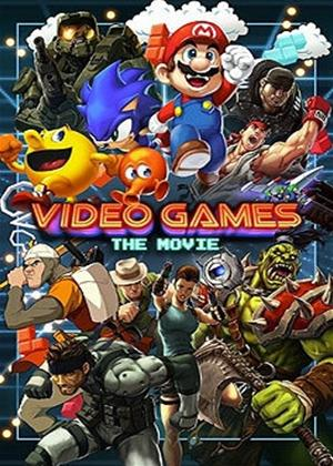 Rent Video Games: The Movie Online DVD Rental