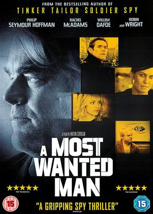 Rent A Most Wanted Man Online DVD & Blu-ray Rental