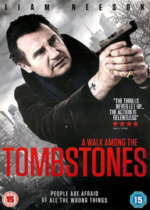 A Walk Among the Tombstones Online DVD Rental