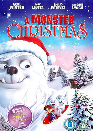 Rent A Monster Christmas Online DVD Rental
