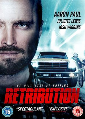 Rent Retribution (aka Hellion) Online DVD Rental