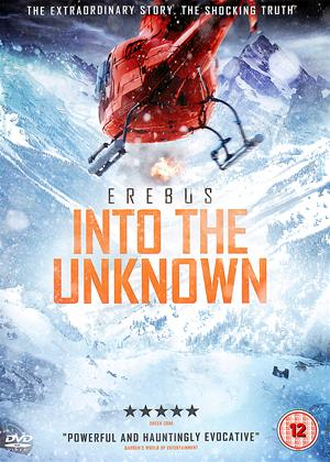 Rent Erebus: Into the Unknown (aka Erebus: Operation Overdue) Online DVD Rental