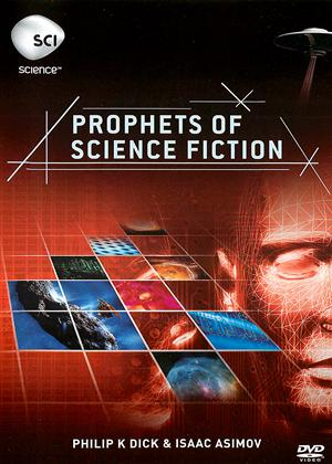 Rent Prophets of Science Fiction: Philip K. Dick and Isaac Asimov Online DVD Rental