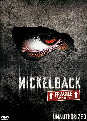 Rent Nickelback: Unauthorized Online DVD Rental