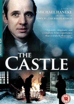 Rent The Castle (aka Das Schloß) Online DVD Rental
