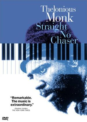 Rent Thelonious Monk: Straight, No Chaser Online DVD Rental